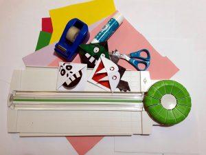 Strumenti per Origami Corner