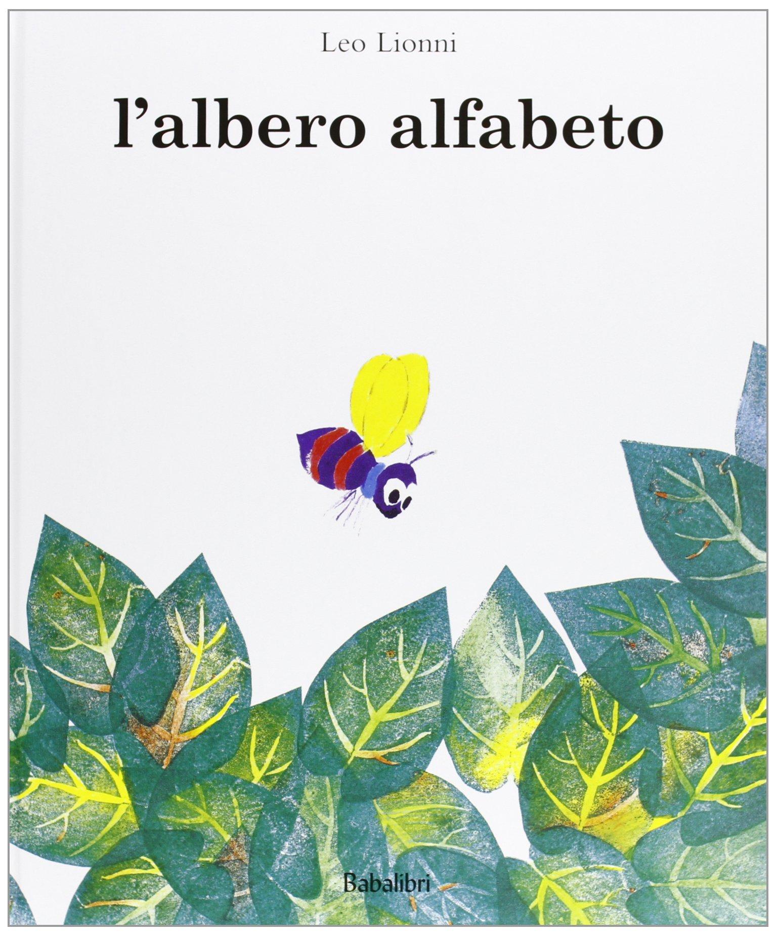 L'albero alfabeto di Leo Lionni