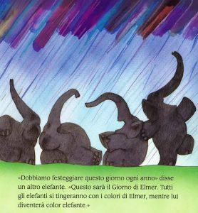Il giorno di Elmer