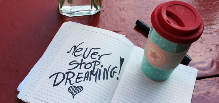Come realizzare i propri sogni
