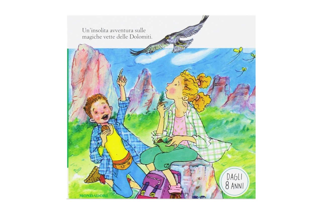 caccciatori di fossili libro per bambini sulla preistoria mondadori