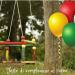 Di quando volevo cambiare il mondo e le feste di compleanno al parco pubblico