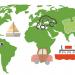 Come raccogliere i ricordi di viaggio? Scarica il diario di viaggio per bambini